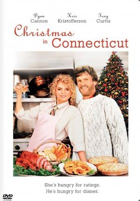 Christmas in Connecticut movie poster (1992) poster MOV_550b0306