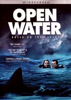 Open Water movie poster (2003) picture MOV_550e061a