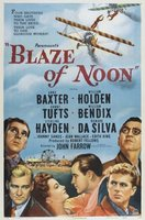Blaze of Noon movie poster (1947) picture MOV_550e7075