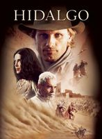 Hidalgo movie poster (2004) picture MOV_4c6911bc
