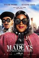 Madea's Witness Protection movie poster (2012) picture MOV_5513ca75