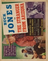The Stranger from Arizona movie poster (1938) picture MOV_5513e283