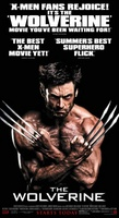 The Wolverine movie poster (2013) picture MOV_55164b90