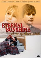 Eternal Sunshine Of The Spotless Mind movie poster (2004) picture MOV_5516bdc5
