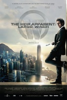 Largo Winch movie poster (2008) picture MOV_55170ce0
