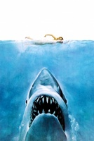 Jaws movie poster (1975) picture MOV_551845b9