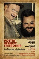Poetry Betwixt Friendship movie poster (2012) picture MOV_5519e4d2