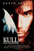Kull the Conqueror movie poster (1997) picture MOV_551b4248