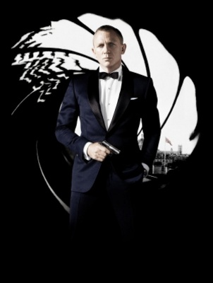 Skyfall movie poster (2012) poster MOV_551c7799