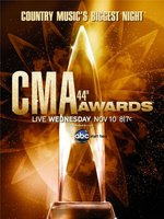 The 44th Annual CMA Awards movie poster (2010) picture MOV_551d667d