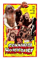 Cannibal Holocaust movie poster (1980) picture MOV_552008f3