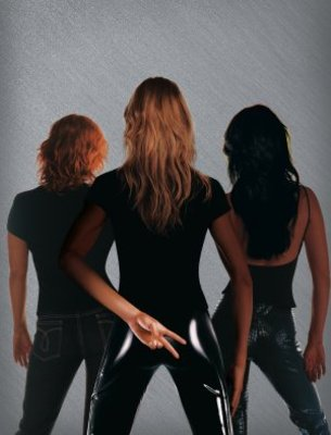 Charlie's Angels 2 movie poster (2003) poster MOV_55260f93