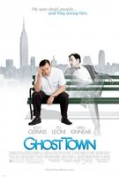 Ghost Town movie poster (2008) picture MOV_552758e1