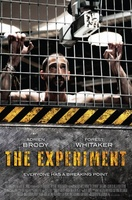 The Experiment movie poster (2010) picture MOV_5529ab5a