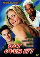Get Over It movie poster (2001) picture MOV_552e9b12