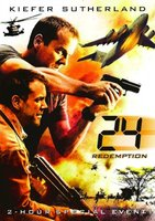 24: Redemption movie poster (2008) picture MOV_552f315e
