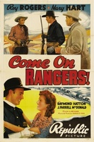 Come On, Rangers movie poster (1938) picture MOV_5531ccd9