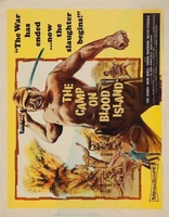 The Camp on Blood Island movie poster (1958) picture MOV_55321162
