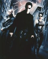 The Matrix movie poster (1999) picture MOV_5532772c