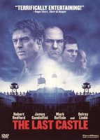 The Last Castle movie poster (2001) picture MOV_55330a7f