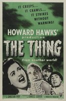 The Thing From Another World movie poster (1951) picture MOV_5533e9ed