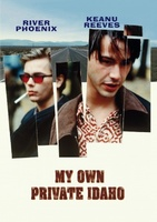 My Own Private Idaho movie poster (1991) picture MOV_5535d613