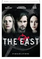 The East movie poster (2013) picture MOV_55381573