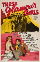 These Glamour Girls movie poster (1939) picture MOV_55389d10