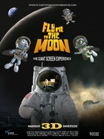 Fly Me to the Moon movie poster (2008) picture MOV_553aefb2
