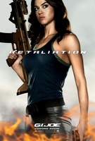 G.I. Joe 2: Retaliation movie poster (2012) picture MOV_553bc661