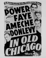 In Old Chicago movie poster (1937) picture MOV_553cd7e2