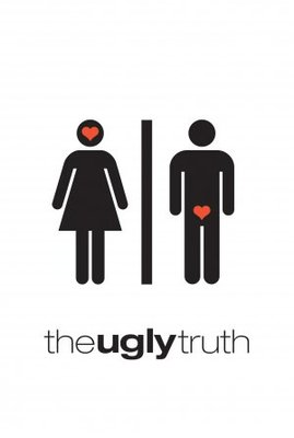 The Ugly Truth movie poster (2009) poster MOV_553d6c2f