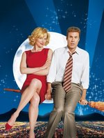 Bewitched movie poster (2005) picture MOV_553f9009