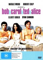 Bob & Carol & Ted & Alice movie poster (1969) picture MOV_554353c8
