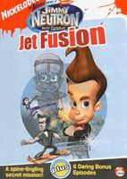 The Adventures of Jimmy Neutron: Boy Genius movie poster (2002) picture MOV_554381dd