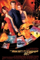 The World Is Not Enough movie poster (1999) picture MOV_55464b71