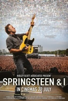 Springsteen & I movie poster (2013) picture MOV_5547279e