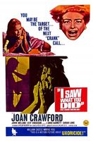 I Saw What You Did movie poster (1965) picture MOV_5547b93e