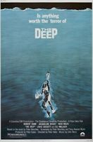The Deep movie poster (1977) picture MOV_554b7196