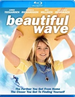 Beautiful Wave movie poster (2011) picture MOV_55527122