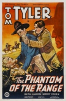 The Phantom of the Range movie poster (1936) picture MOV_5554bb8a