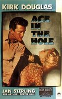 Ace in the Hole movie poster (1951) picture MOV_5554cf30