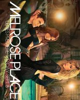 Melrose Place movie poster (2009) picture MOV_55578aa1