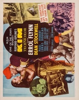 Kim movie poster (1950) picture MOV_45336da8