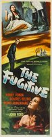 The Fugitive movie poster (1947) picture MOV_5558fc40