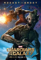 Guardians of the Galaxy movie poster (2014) picture MOV_555933fe