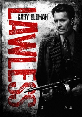 Lawless movie poster (2010) poster MOV_555c10ef