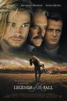 Legends Of The Fall movie poster (1994) picture MOV_55602507