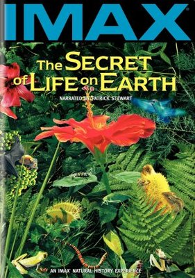 The Secret of Life on Earth movie poster (1993) poster MOV_55616d30
