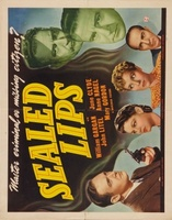Sealed Lips movie poster (1942) picture MOV_55625df5